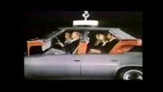 1975 Mercury Monarch Commercial featuring Arthur Hill