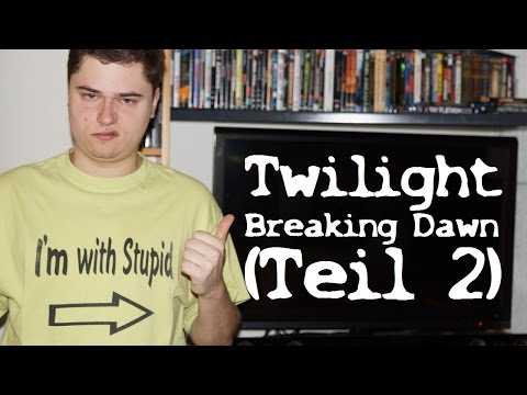 TWILIGHT - BREAKING DAWN [TEIL 2] (Bill Condon) / Playzocker Reviews 5.122
