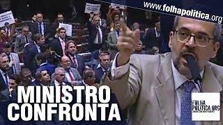 Petistas perdem o controle emocional após ministro da Educação de Bolsonaro escancarar 'podres' de..