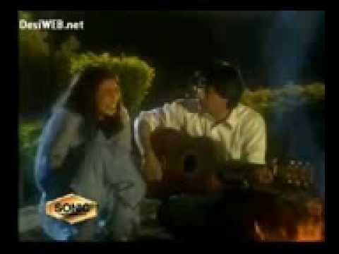 Bin Tere Kiya Hai Jeena   JAWAD AHMED   Pakistani Pop Music...