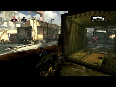 Gears of War 3 | Huevo de Pascua en Banco de Arena, Necesitamos tu Ayuda!