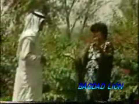 kadhom 1985    كاظم الساهر في أول ظهور له على الشاشة Music Videos