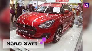 Top 5 Cars Launched in India During Year 2018 | Maruti Swift | Hyundai Santro |  Mahindra Marazzo