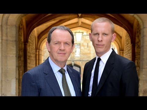 Inspector Lewis Season 7 Preview