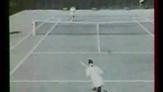 Durr Turner French Open 1967
