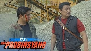 FPJ's Ang Probinsyano:  Fernan and Romulo fight Miguel and Javier