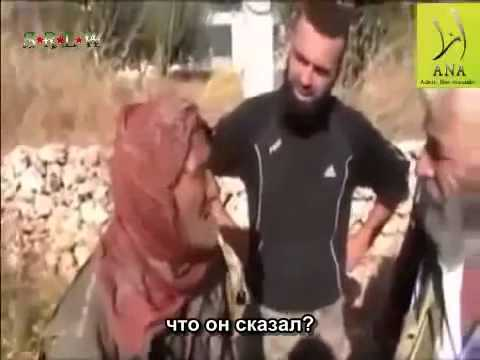 Сирия   как повстанцы обращаются с алавитами