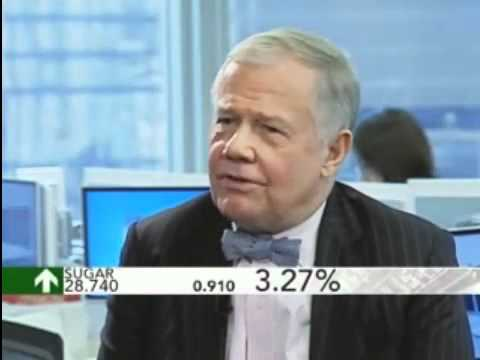Jim Rogers - Saudi Arabia is Lying