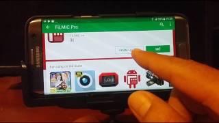 Hướng dẫn cách mua Ứng dụng và lấy lại tiền trong Google Play (CH Play)