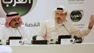 "Turkish media: Saudi ""hit squad"" was sent to kill Jamal Khashoggi"