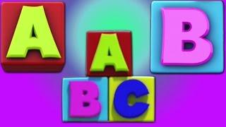파닉스 노래 | 교육 비디오 컬렉션 | 아이 음악 | 한국 노래 | Learn ABC | Nursery Song | Alphabet Rhyme | Phonics Song
