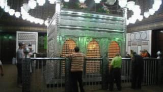 مديح الإمام الحسين رضي الله عنه