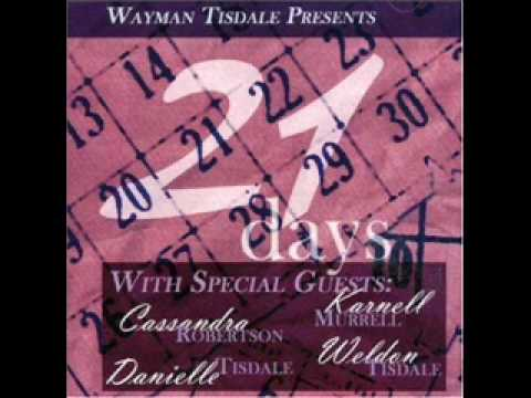 Wayman Tisdale - We Worship