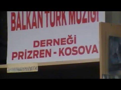 ALUŞ NUŞ  RADIO TRT TÜRKÜ DE DERLEMEM SESLENDİRİLDİ