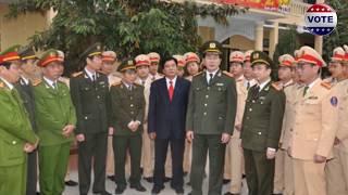 Clip tuyệt mật mà Trung Quốc dọa tung ra để bịt miệng nhằm chiếm Biển Đông có gì #VoteTv
