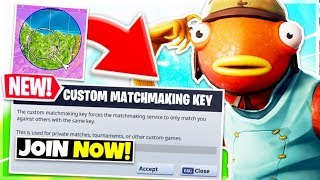🔴*FIRST EVER* iFeloh CUSTOM MATCHMAKING SCRIMS! / INSANE FULL LOBBIES (FORTNITE LIVE CUSTOMS)