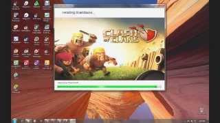 download lagu Cara Instal Bluestacks Dan Main Clash Of Clans Coc gratis