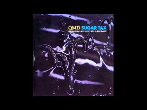 OMD - Call My Name (1991)