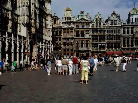 Belgica Plaza Mayor Plaza Mayor Bruselas Belgica