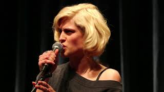 Dessa - Fire Drills (Live at The Current)