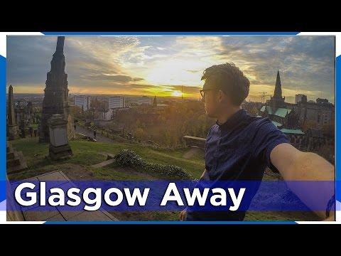 Glasgow Away! | Evan Edinger Travel
