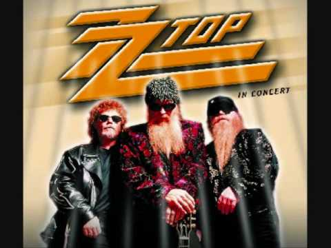 ZZ Top - La Grange