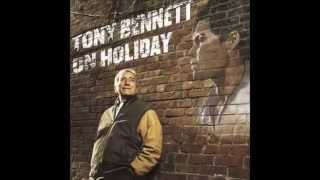Watch Tony Bennett Shes Funny That Way video