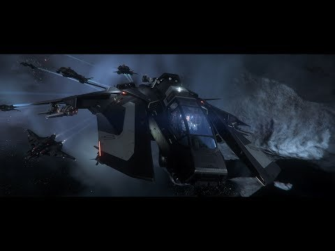Squadron 42 Cinematic Teaser