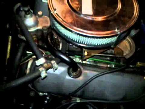 h gglunds bv 206 uncovered engine ford cologne 2 8l v6 youtube. Black Bedroom Furniture Sets. Home Design Ideas