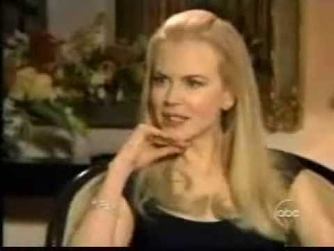 Russell Crowe and Nicole Kidman interview each other - OPRAH S OSCAR SPECIAL