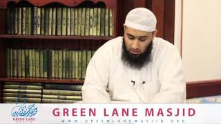 Who Are The Ahlus Sunnah Wal Jamaah? - Brother Yousaf Jahangir