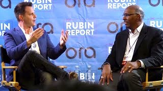 Michael Steele Talks Republicans, Gay Marriage, and Weed