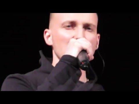 Витольд Петровский - Не плачь (Пермь, 10.04.2016)