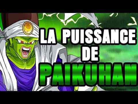 DEBAT Z - LA PUISSANCE DE PAIKUHAN !