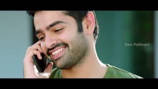 Crazy Feeling Full Video Song   Nenu Sailaja Telugu Movie   Ram   Keerthi Su