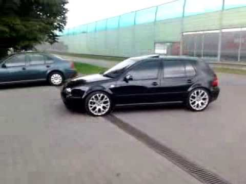 vw golf mk4 tdi axr 225 40r18 39 8j tecnomagnesio youtube. Black Bedroom Furniture Sets. Home Design Ideas
