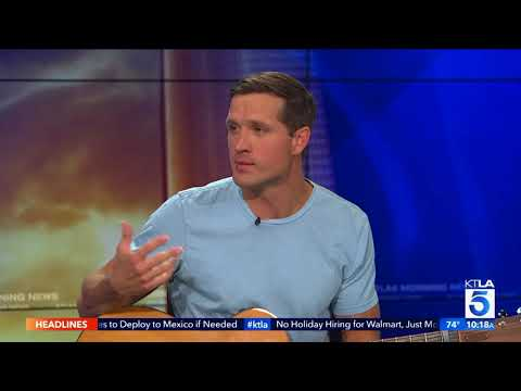 Walker Hayes On  Inspiration for New Single