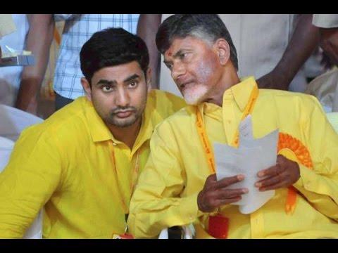 Nara Lokesh, Telugudesam party, Chandrababu Naidu, Andhra Pradesh Politics, Jagan Mohan Reddy, KTR, KCR son, YSR, Amaravathi, Cabinet Berth for Lokesh