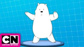 Cartoon Network Characters Fortnite Dance Challenge | Cartoon Network | LET'S LISTEN