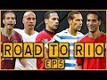 THE ROAD TO RIO #5 - Fifa 17 Ultimate Team