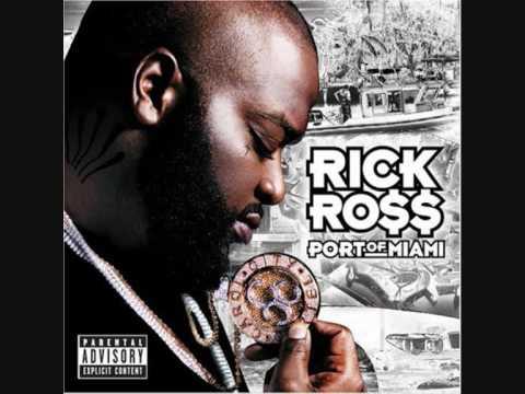 Rick Ross - Blow (Featuring Dre) / Album : Port of Miami
