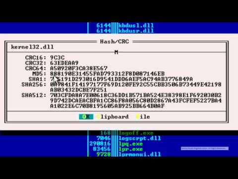 Preventing Malware from deleting files: The quick and dirty way.