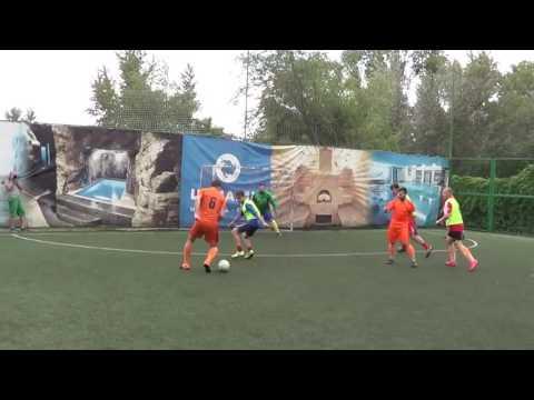 ФК УФЛ vs ФК Chill United 2 Дніпро