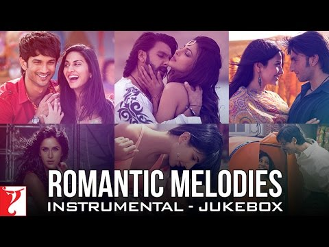 Romantic Melodies Instrumentals - Jukebox