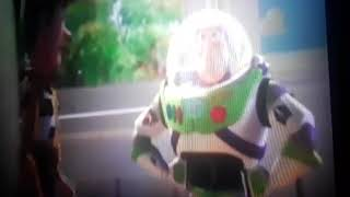 Disney's Toy Story Racer Buzz Lightyear PlayStation