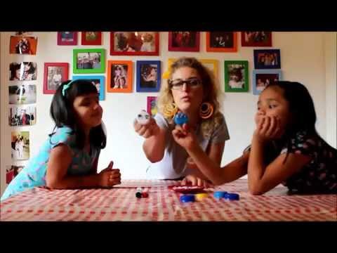 Che forte i lavoretti per i bambini: il gioco delle pulci