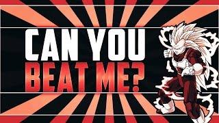 Can u Beat Me #16 [REUPLOAD]