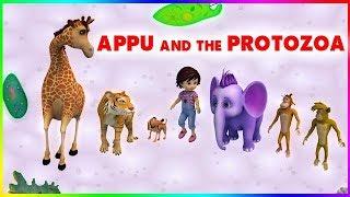 Appu And The Protozoa (4K)