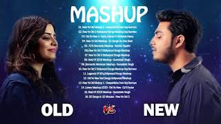 Old Vs New Bollywood Mashup Songs 2020 // Hindi Remix Mashup Part 1+2 : New INdian Songs Mashup 2020