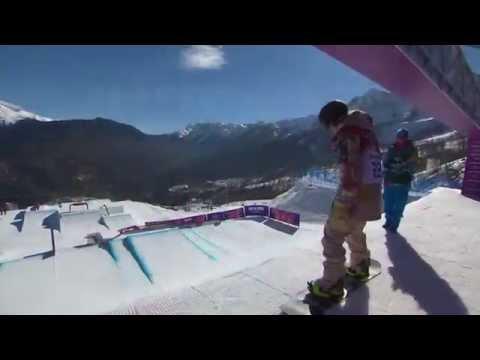 Best of Snowboarding: Best of Sage Kotsenburg